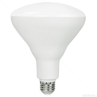 10W - Dimmable LED - BR40 - Green Creative 40608