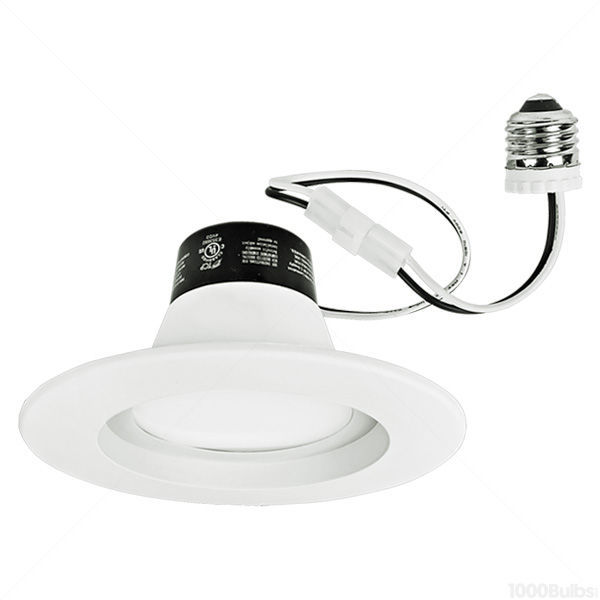 TCP LED14DR5627K  - 6 in. Downlight - LED Image