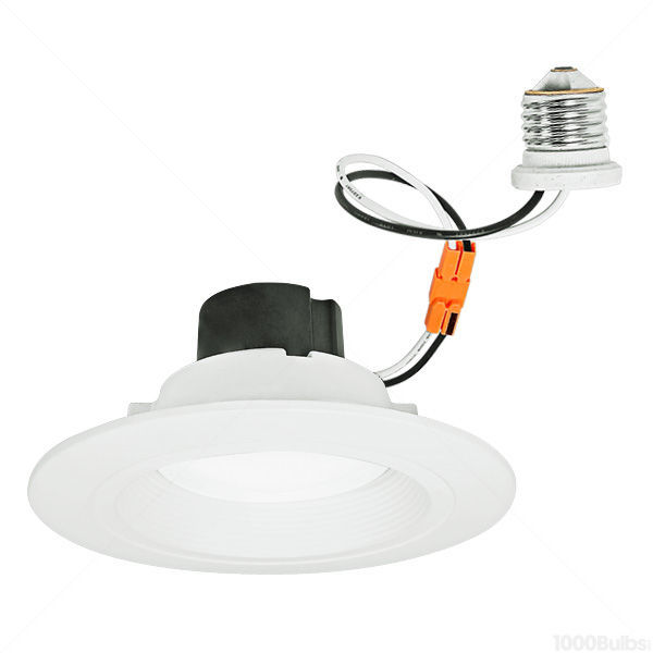 600 Lumens - 9.4W LED - Downlight - 60W Equal Image