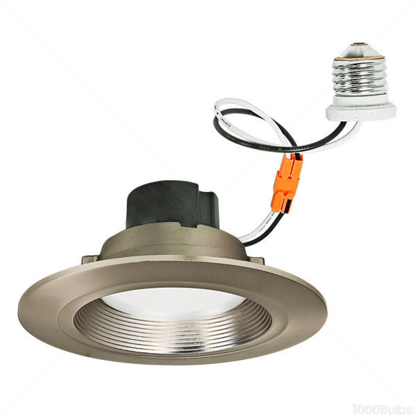 600 Lumens - 10.5W LED - Downlight - 65W Equal Image