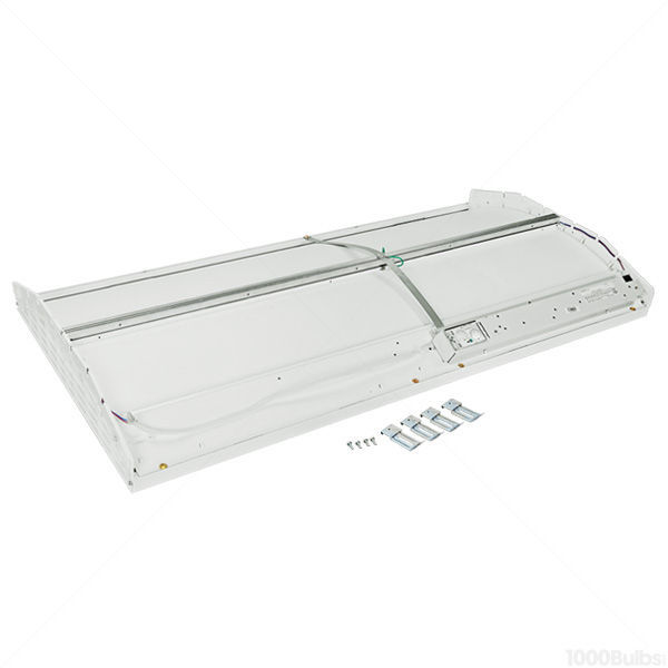 2 x 4 LED Recessed Troffer Image