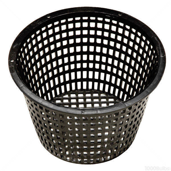 8 inch Heavy Duty Net Pot Image
