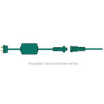 3 ft. Coupling Extension Cord Image
