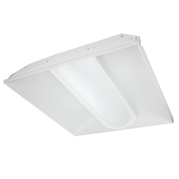 3200 Lumens - 2 x 2 LED Lay-In Troffer Image