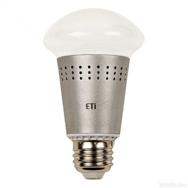 A19 - LED - 8.5 Watt - 50W Incandescent Equal Image