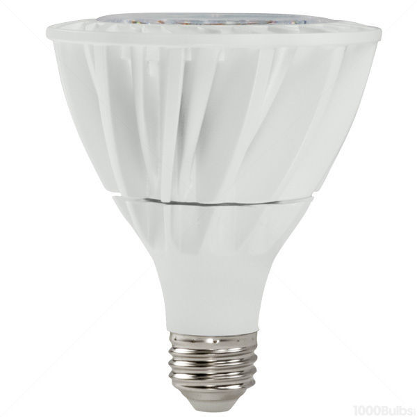 Lighting Science DFN3075WEWWHEFL120 - Dimmable LED - 11 Watt - PAR30 - Long Neck Image