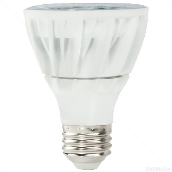 LED - PAR20 - 8 Watt - 600 Lumens Image