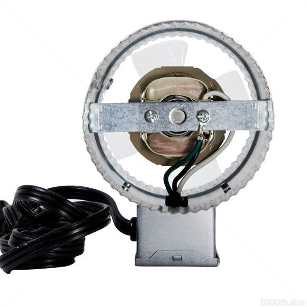 In-Line Duct Fan - 4 in. Image