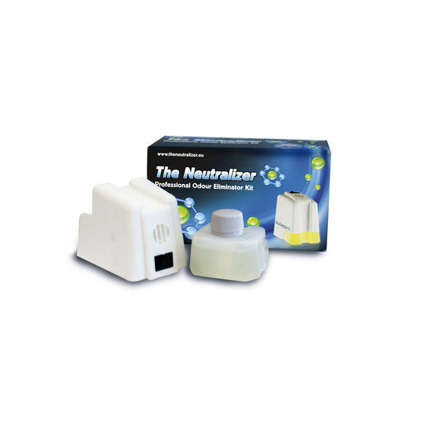 Neutralizer Odor Eliminator Kit Image