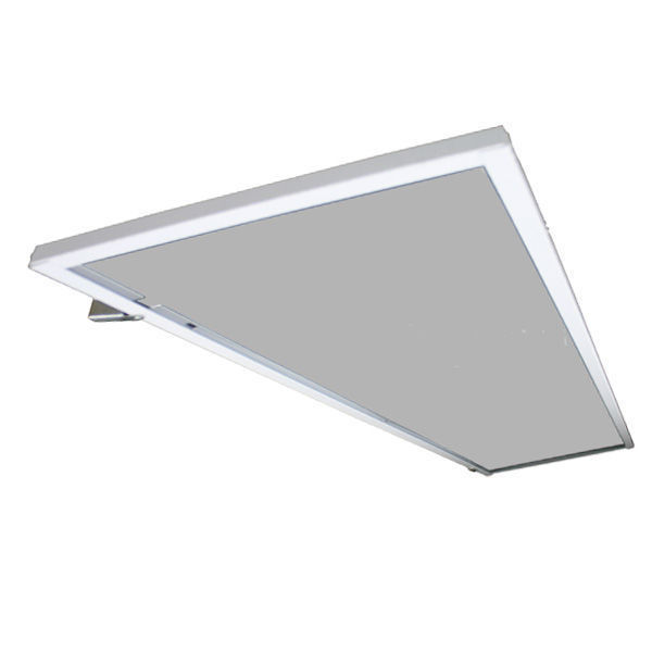 Acrylic Lens for Fluorescent High Bay Fixtures Image