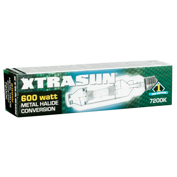 Xtrasun XTB3010 - 600 Watt - Conversion Grow Bulb Image