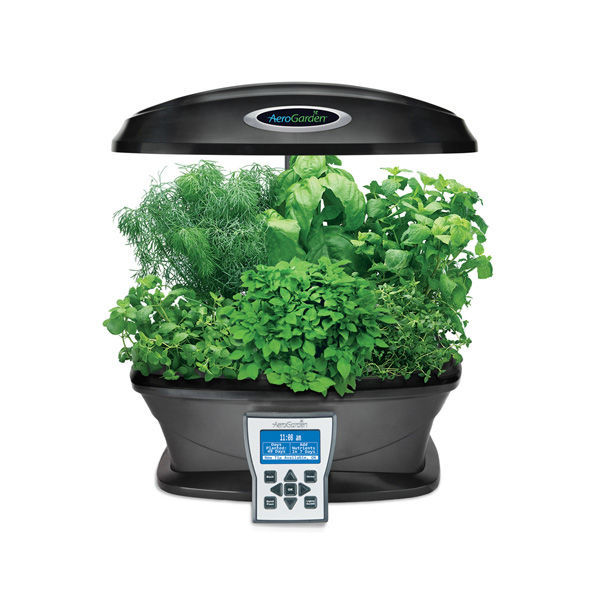 AeroGarden Ultra with Gourmet System Image