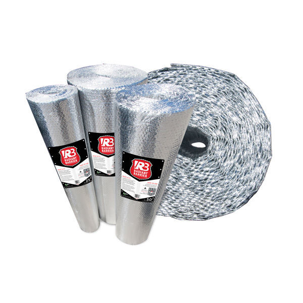 25 ft. Roll - Blocker/Shield Reflector Image