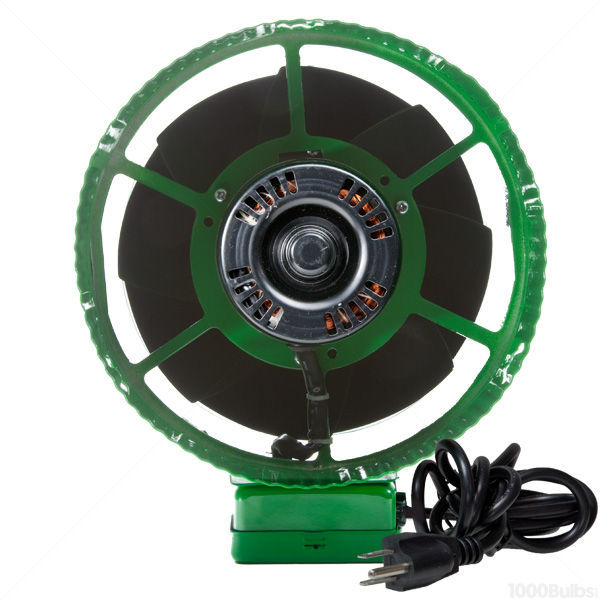 In-Line Booster Fan - 8 in. Image