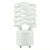 Spiral CFL - 42 Watt - 150W Equal - 2700K Warm White