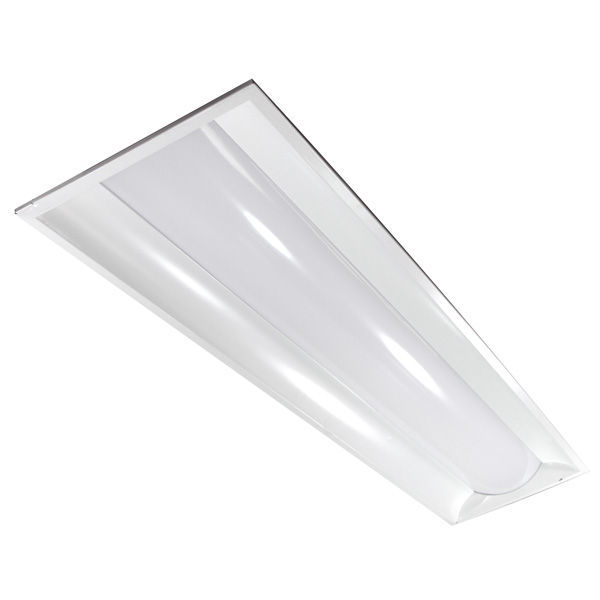 1 x 4 LED Lay- Recessed Troffer - 3750 Lumens Image