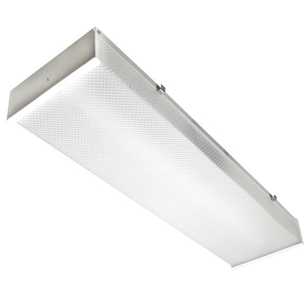 Maxlite LSU4806SU4541 - 45 Watt - LED - 4 ft. Wraparound Image