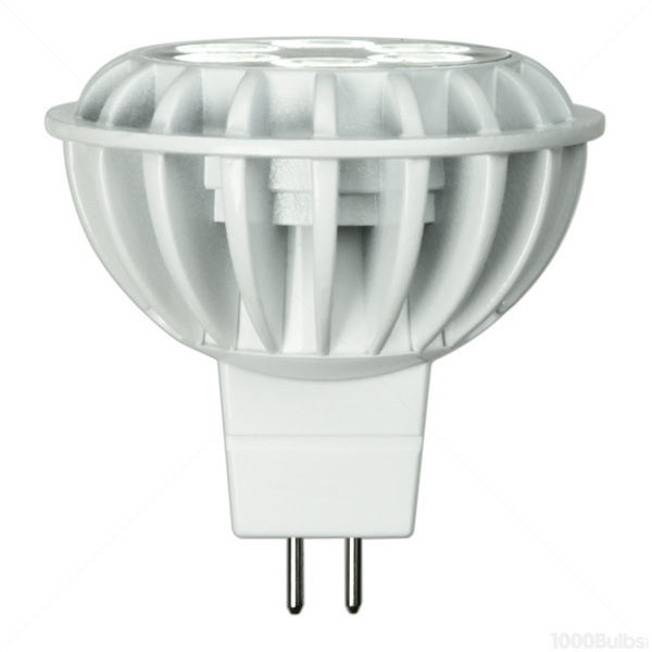 Satco S8845 - 7 Watt - LED - MR16 - 35 Watt Equal Image