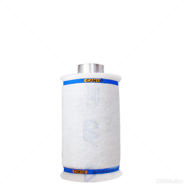 Can-Lite 358589 - Carbon Filter - 4 in. Image