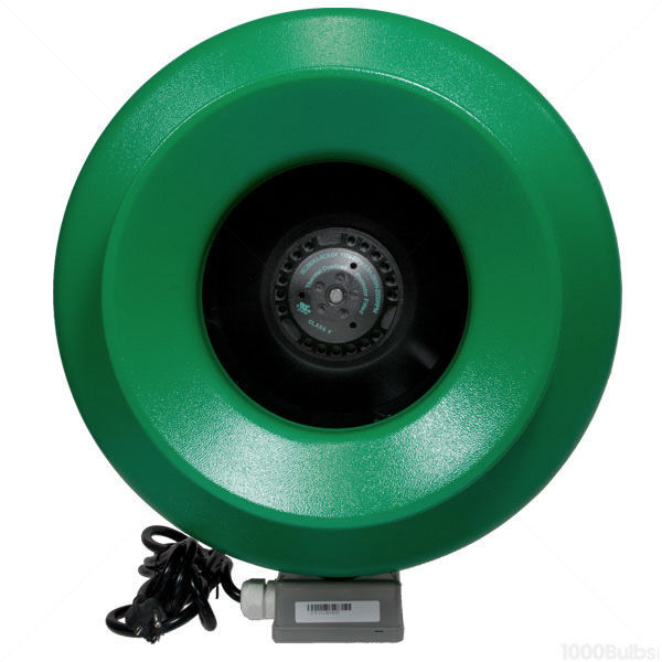 In-Line Fan - 12 in. Image