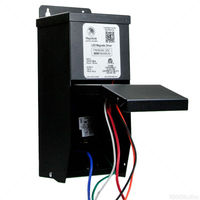 LED Driver - Dimmable - 12 Volt - 0-300 Watt - Input 120V - For Constant Voltage Products Only - Magnitude M300L12DC