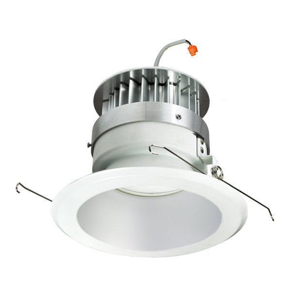 Nora NLEDC-661-27-WW - LED Downlight Image
