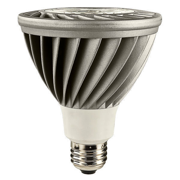 Lighting Science DFN30WWH1FL120 - Dimmable LED - 12 Watt - PAR30 - Long Neck Image