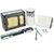 Fulham HH-MH-MLT4-200P-D - 200 Watt - Pulse Start - Metal Halide Ballast