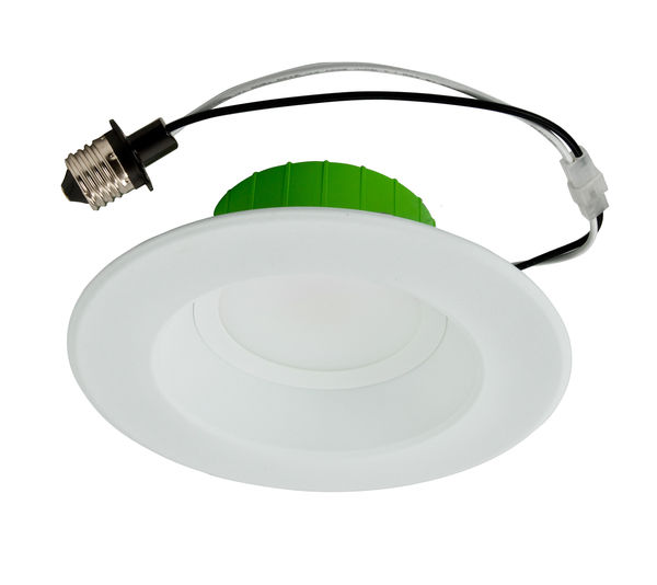 5-6 in. Retrofit LED Downlight - 14W Image