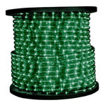 3/8 in. - Incandescent - Green - Rope Light Image