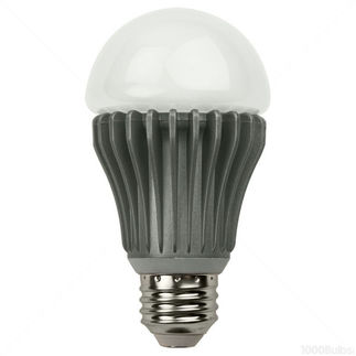 9 Watt - LED A19 - 40 Watt Equal - 2700K Warm White