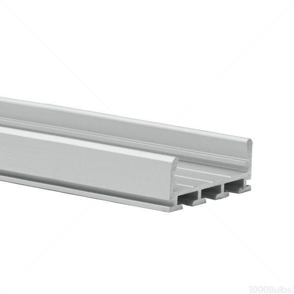 3.28 ft. Anodized Aluminum GIZA Drywall Channel Image