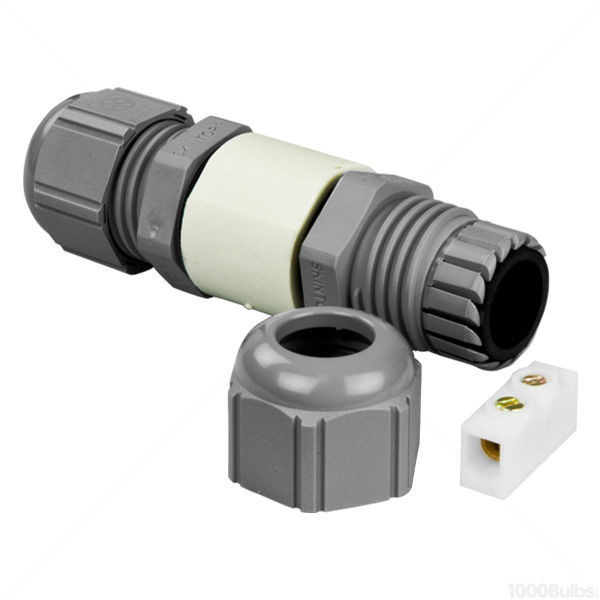 Waterproof Coupler Image