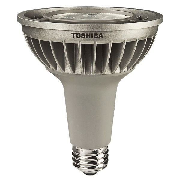 Toshiba 16P30L/827NFL23 - Dimmable LED - 16 Watt - PAR30 - Long Neck Image