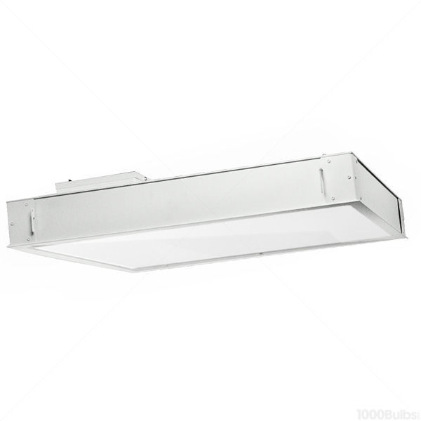 3908 Lumens - 2 x 2 LED Lay-In Troffer Image