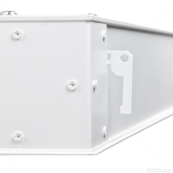 2812 Lumens - 2 x 2 LED Lay-In Troffer Image