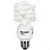 Spiral CFL - 23 Watt - 100W Equal - 5500K Full Spectrum Daylight