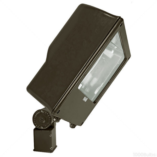 RAB MEGS400SFQT - HPS Flood Light Fixture Image