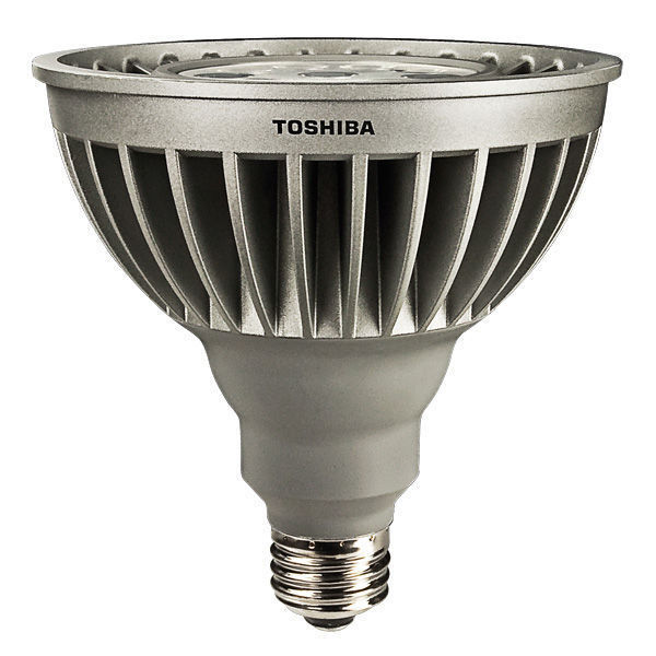 LED - PAR38 - 18 Watt - 1200 Lumens Image