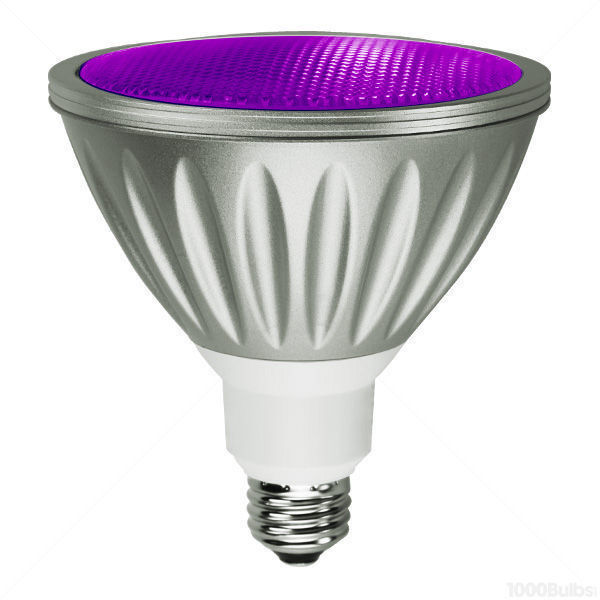 Kobi Led Par38 200ndo P Led 9w Par38 Purple