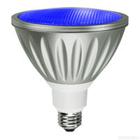 LED - PAR38 - 9 Watt - 110 Lumens - 30W Equal - 35 Deg. Flood