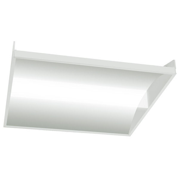 3025 Lumens - 2 x 2 LED Lay-In Troffer Image