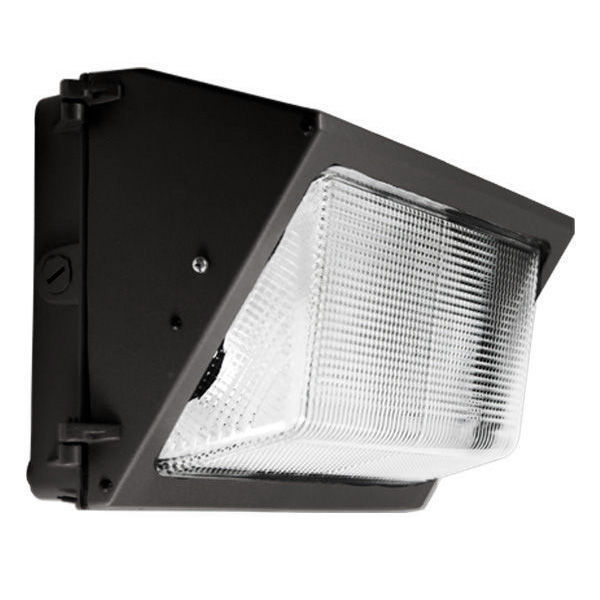 LED Wall Pack - 75 Watt - 8000 Lumens Image