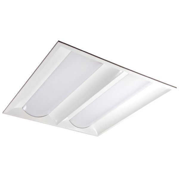 3389 Lumens - 2 x 2 LED Lay-In Troffer Image