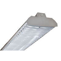 6 Lamp - F32T8 - Fluorescent High Bay - Full Specular Mirror Reflector - 120-277V - 3 Year Warranty - PLT FHBL3328M20MV