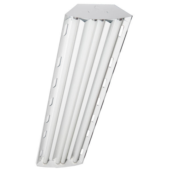 4 Lamp - F32T8 - 4 ft. - Fluorescent Industrial High Bay Image