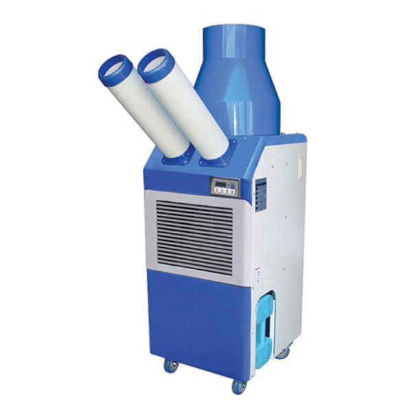 Commercial Portable Air Conditioner - 21,000 BTU Image