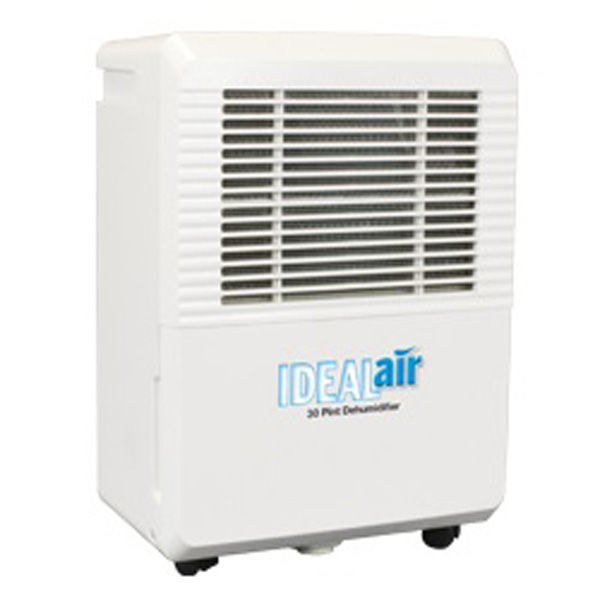 30 Pint - Dehumidifier Image