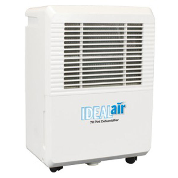 70 Pint - Dehumidifier Image