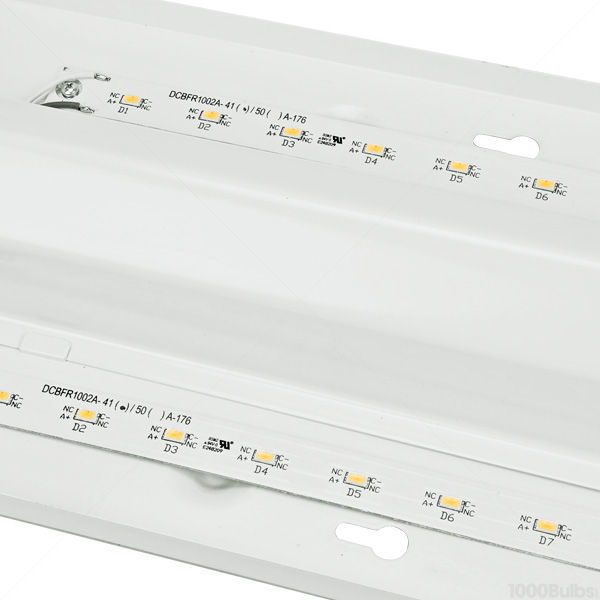 Maxlite LSU4806SU3541 - 35 Watt - LED - 4 ft. Wraparound Image